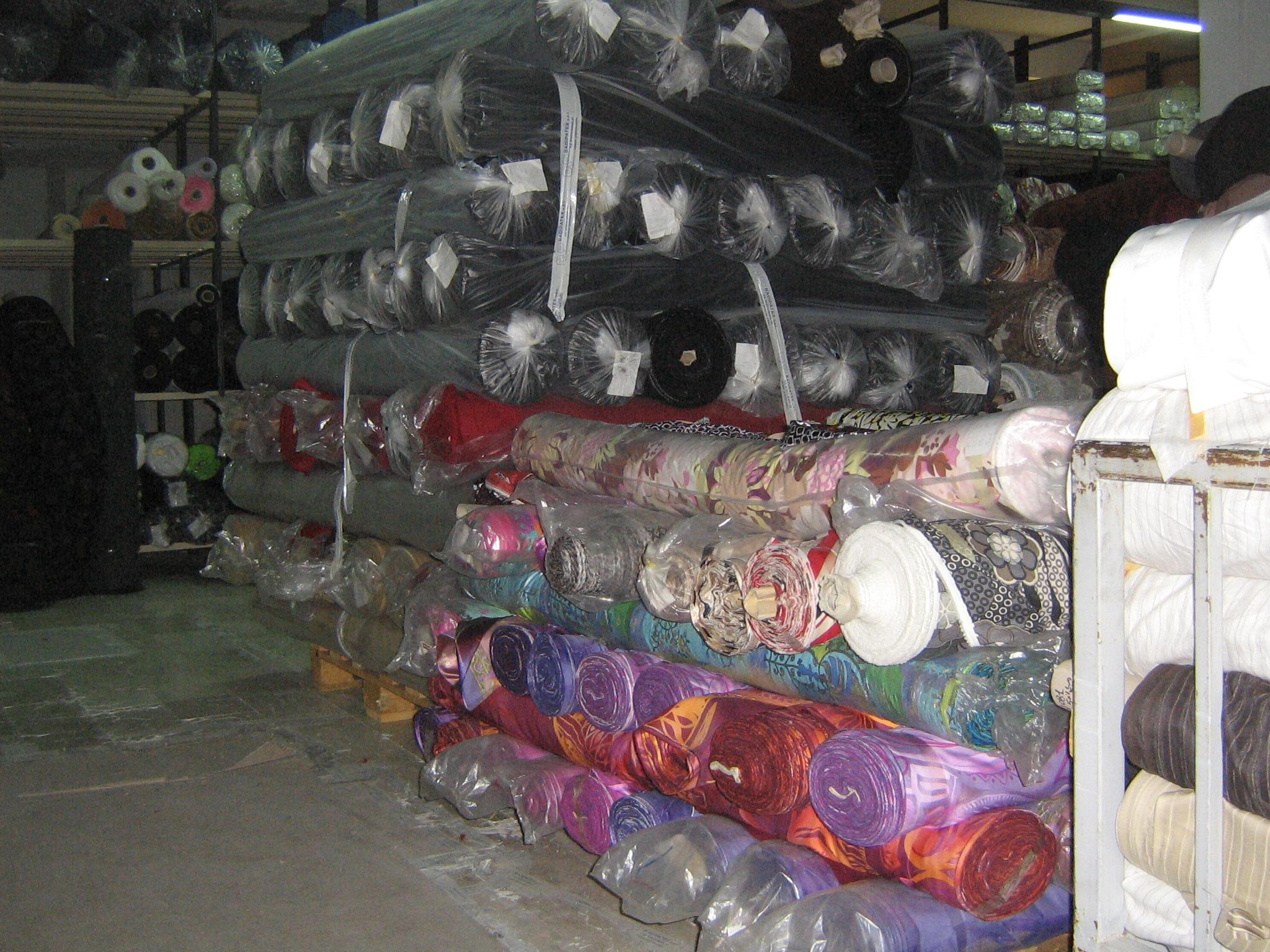 50,000 kg tessuti