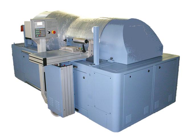 WARPER MACHINE NK500