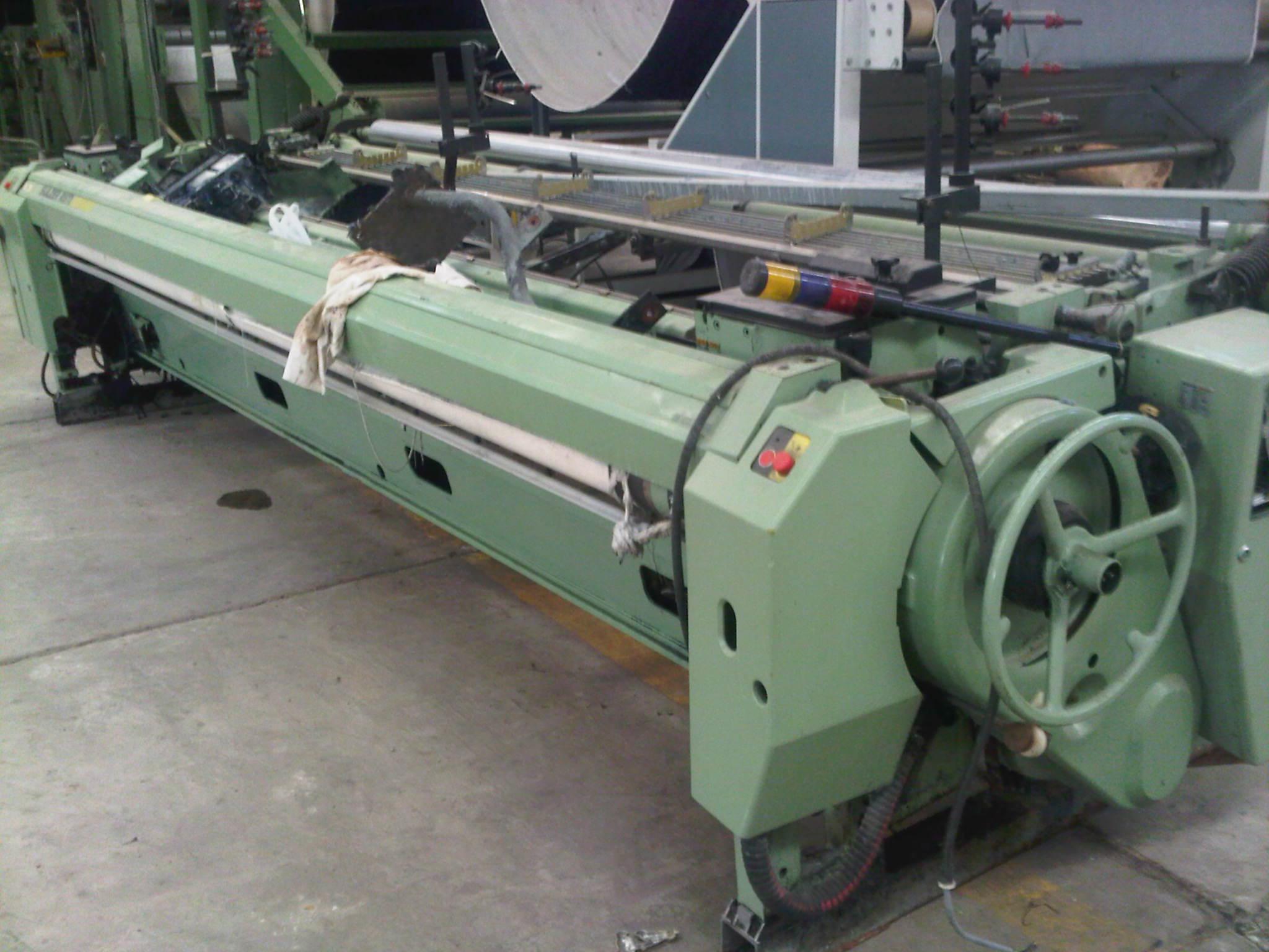 SULZER P7100 B 390 N 1-1 EP R D1