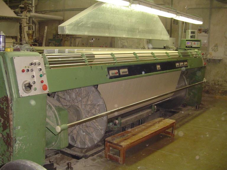 Tsudakoma Airjet Weaving Looms