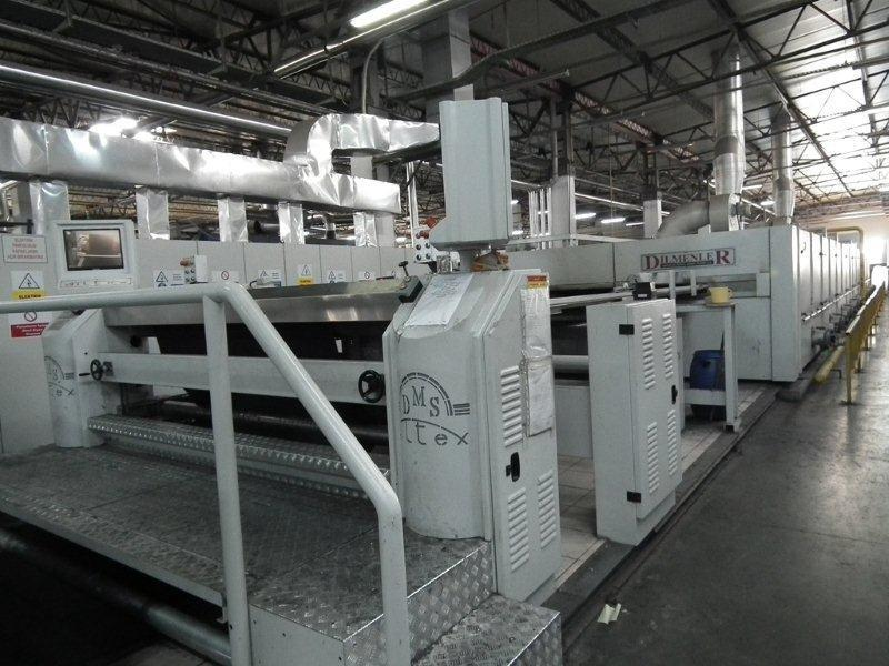 DILMENLER FINISHING MACHINERY