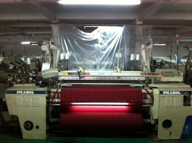 PICANOL GTM RAPIER WEAVING LOOMS