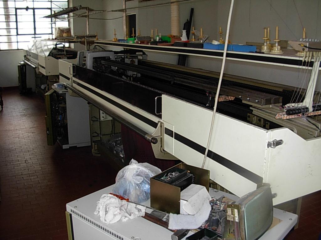 BLOCCO  N. 3  SHIMA  SEC  202  FF