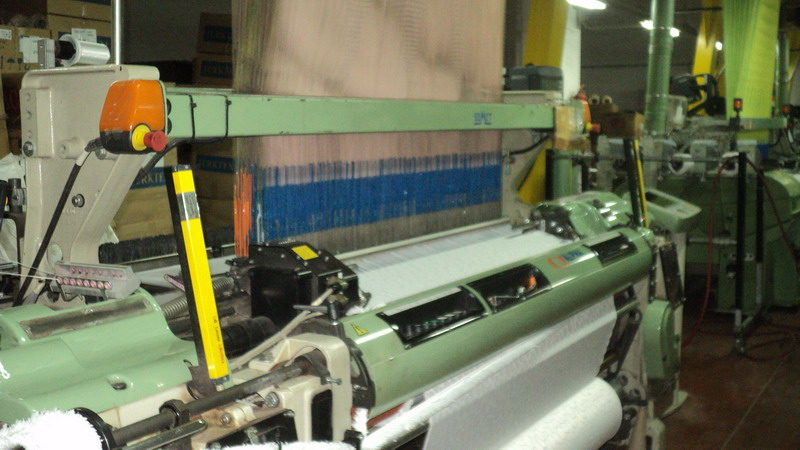 TEXMACHINERY - TRADE SHOW b2b Second Hand Textile Machinery