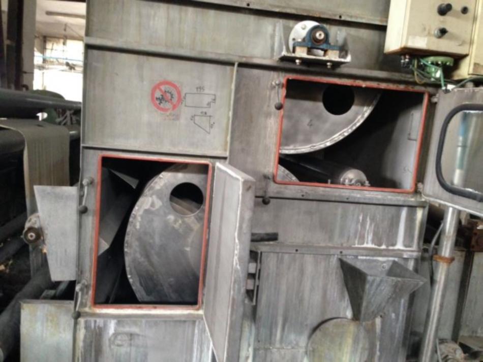 Lavaggio in largo (LVG 125)