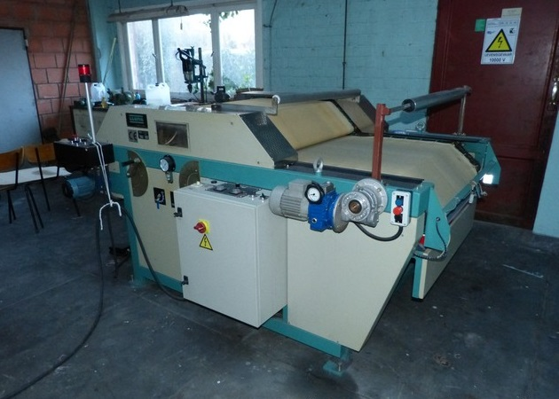 Steaming machine  Llesor CX-3100-ES